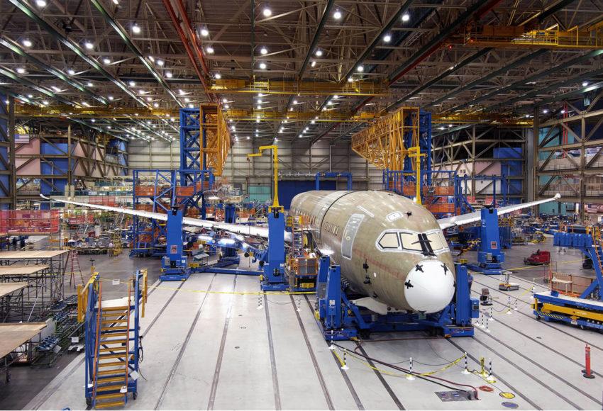Tramite Ingreso y Salida de Material para Uso Aeronautico (DMUA)