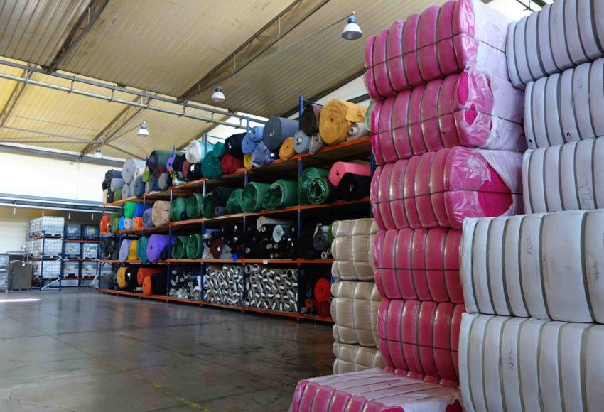 Tramite de Exportacion de Textiles